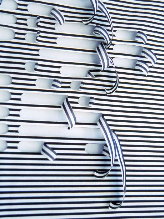 lasercut fabric