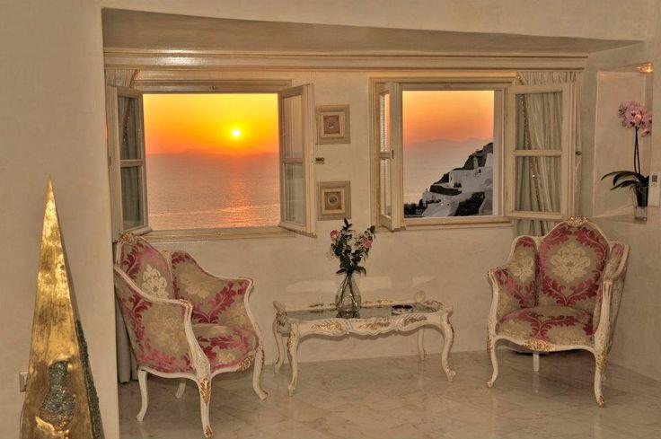 #Elegance #Greece #Santorini