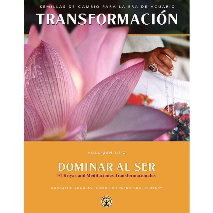 Transformación Volumen 1 http://www.comunidadkundalini.com/tienda-de-yoga/ebooks/transformacion-vol1/