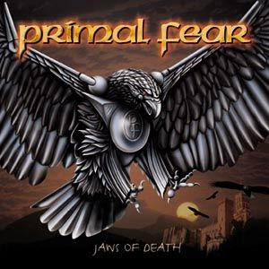 primal fear band | Primal Fear - Jaws of Death