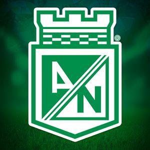 escudo de atletico nacional 2015 #AtleticoNacional #VamosMiVerde