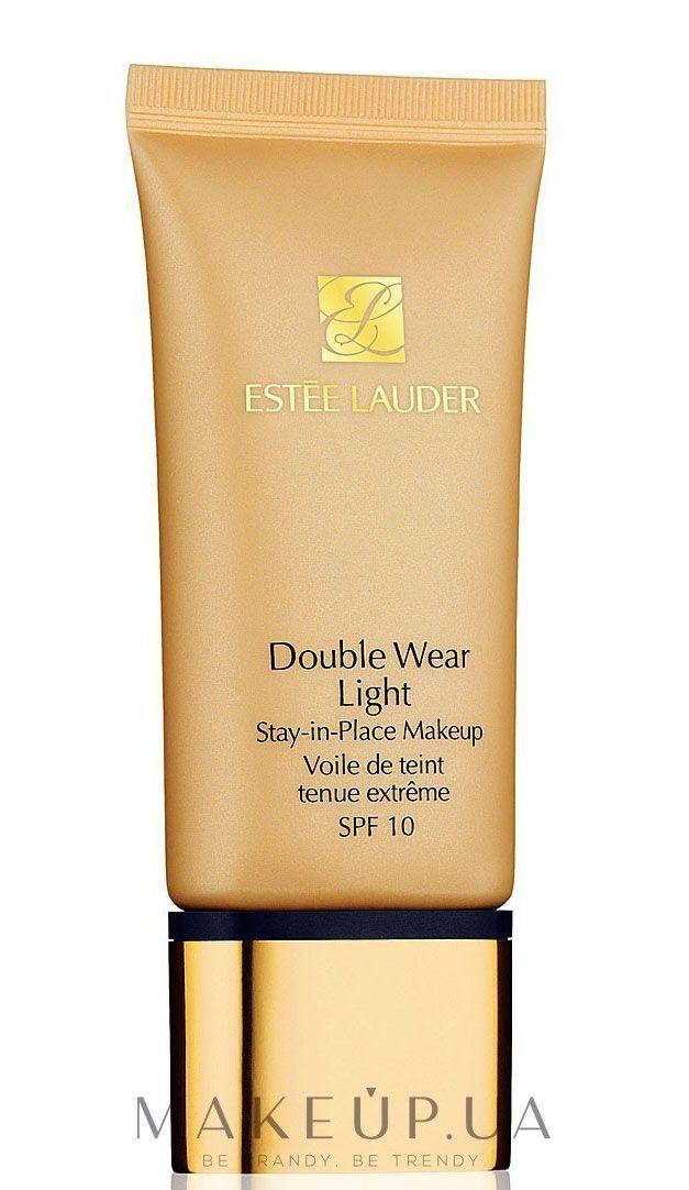 Estee Lauder Double Wear Light Stay-In-Place Makeup SPF 10 - это удивительный тональный крем, который позволит создать сияющий естественный макияж. При помощи этого превосходного средства вы сможете достичь идеально ровного цвета кожи, скрыть ее недостатки и придать лицу неповторимое волшебное сияние. Уникальная формула позволяет крему долго держаться, не смазываться, не менять цвет.   Это...