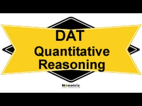 DAT Study Guide & Practice Test [Prepare for the DAT Test]