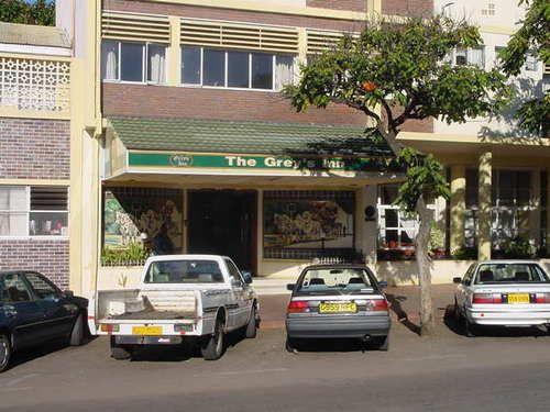 Greys Inn, Bulawayo.