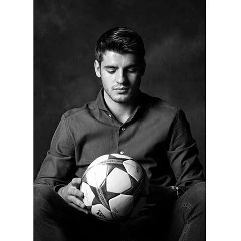 See this Instagram photo by @alvaromorata021 • 334 likes