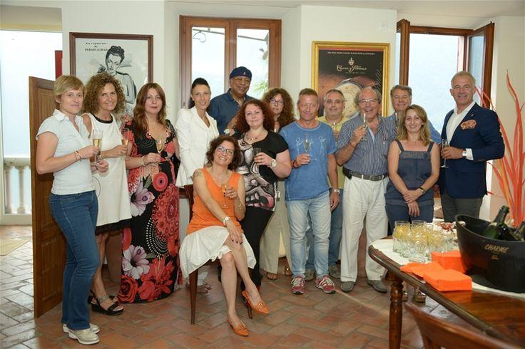 Chucho Valdés special guest of Cuervo y Sobrinos