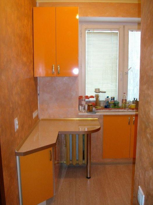Дизайн маленькой кухни 5 5 кв м: фото, мебель, планировка с холодильником, ремонт, интерьер с газовой колонкой, идеи