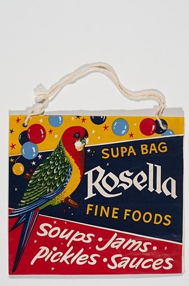 "A ""Rosella"" #Ekka  #showbag."