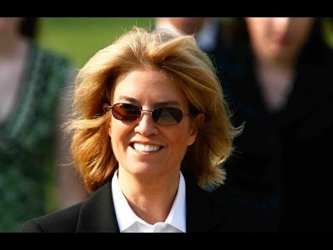 Greta Van Susteren - Biography