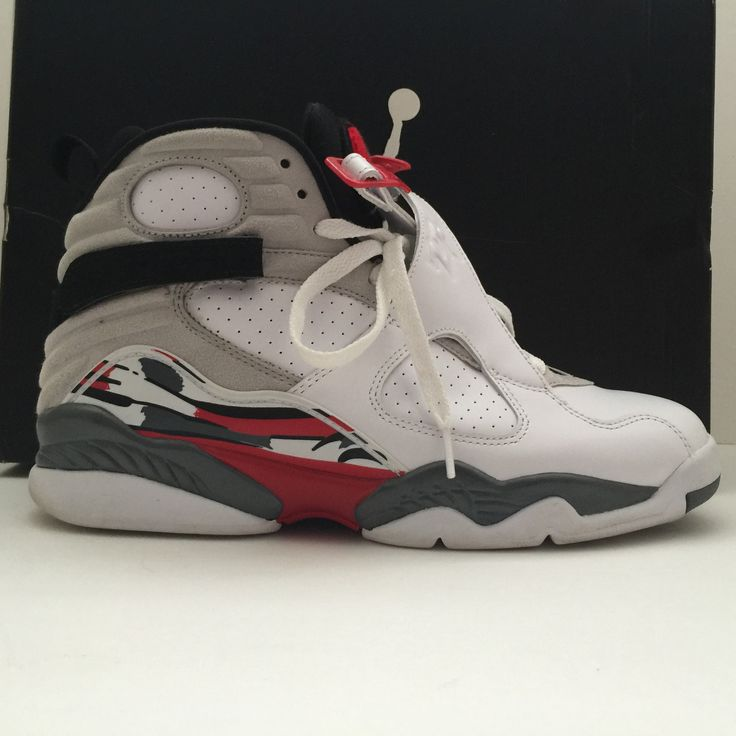 Nike Air Jordan 8 VIII Retro Bugs Bunny Size 9.5