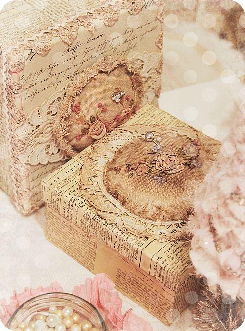 beautiful trinket boxes                                                                                                                                                                                 More
