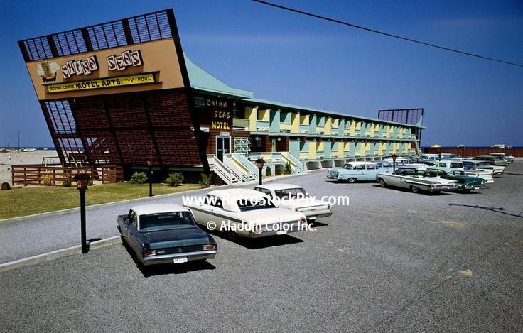 Swamp Fox Motel Myrtle Beach