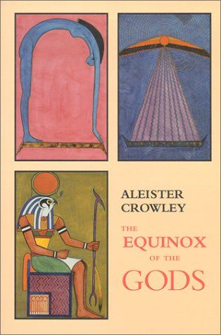 /Aleister_Crowley cover 1991 edition
