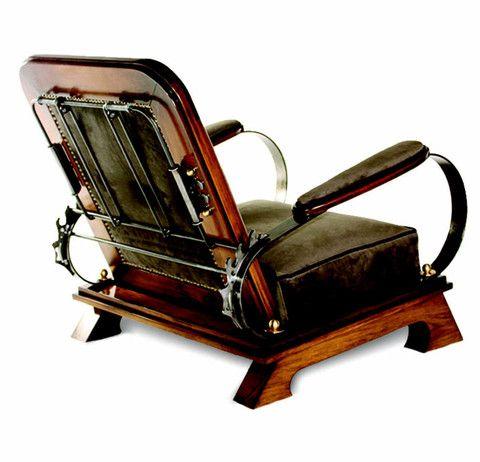 The Church Chair