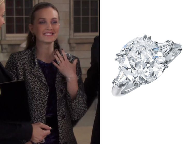 ... Waldorf Wedding Ring Chuck Bass Gossip girl on pinterest gossip