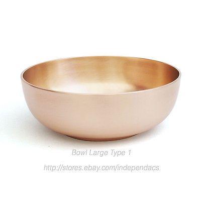 Bangjja Yugi Bowls Korean Royal Court Cuisine Dinnerware, Antibacterial