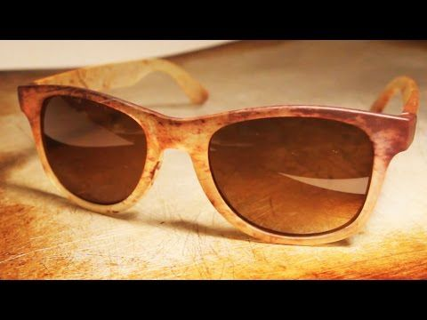 You didn't think we'd release the #CanvasEyewear X #SIVE #custom #sunglasses without a #video, did you? Watch it now!