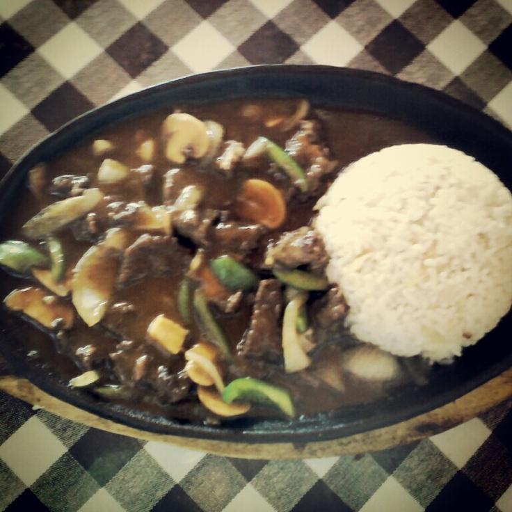 delicious rice obonk makassar