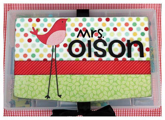 Teacher gifts...cool idea!Teacher Gifts, Gift Boxes, Back To Schools, Teacher Appreciation, Teachers Gift, Survival Kits, Teachers Appreciation, Gift Ideas, Appreciation Gift