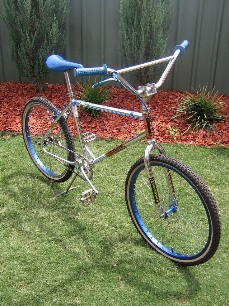 Old School BMX - Mongoose 2/4