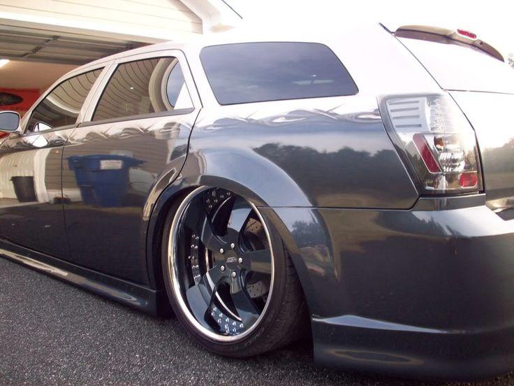Dodge Magnum Forum : Custom Dodge Magnum Forums