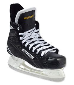 #LLBean: Bauer Supreme S140 Skates, Adult