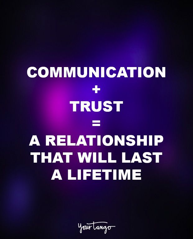 Quotes About Trust In A Relationship 30 Quotes That Show Wh...