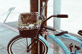 Blog Pam Lepletier: Bicicletas Personalizadas