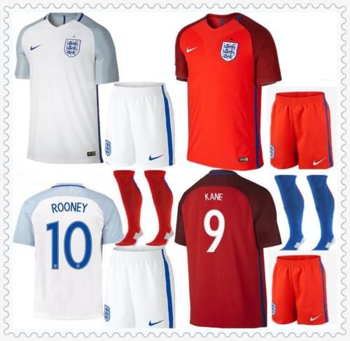 New  kids boys #football kit euro 2016 england kits #sportswear 3-14 #years,  View more on the LINK: http://www.zeppy.io/product/gb/2/162123635888/