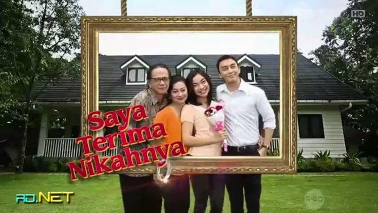 Saya Terima Nikahnya | Net TV TERBARU - Episode 7  - FULL HD
