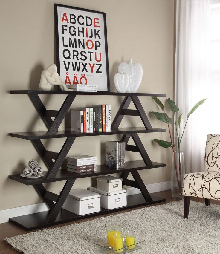 Contemporary Bookshelves 14 best our hutches, bookcases images on pinterest | coaster