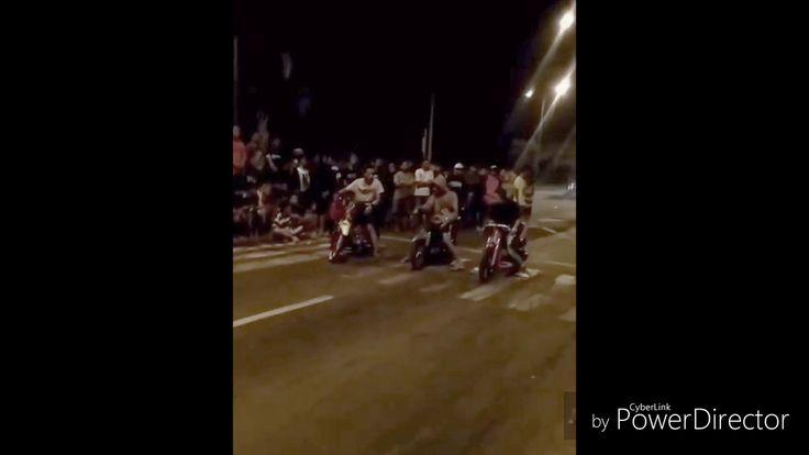 Drag Balap Liar Balap Liar Anak Jalanan Motor Drag Aspal Heboh Di Dunia ...