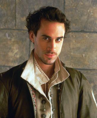 """Joseph Fiennes en """"Shakespeare in love"""" (1998)"""