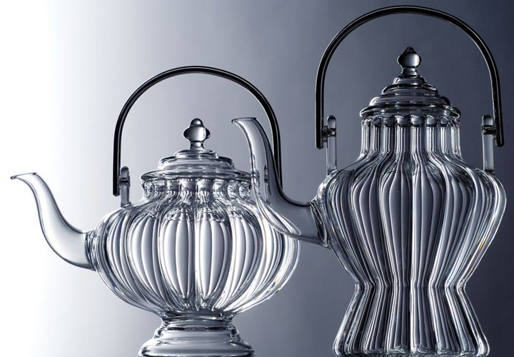 Now, THESE are my dream tea pots right now. Too expensive to buy though...   Mariage frères Bhoutan