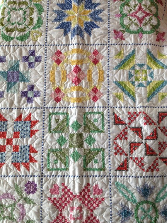 Images about the american quilt on pinterest red