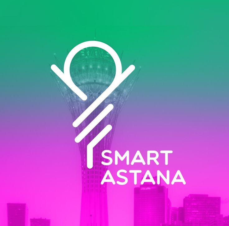 "Consulta este proyecto @Behance: ""Smart Astana"" https://www.behance.net/gallery/32273609/Smart-Astana"