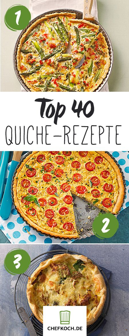 19 best images about quiche rezepte on pinterest quiche lorraine minis and rezepte. Black Bedroom Furniture Sets. Home Design Ideas
