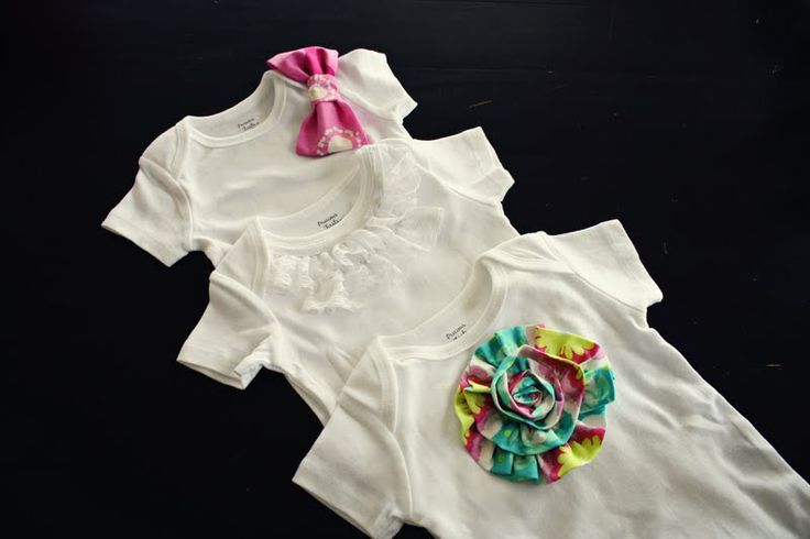 icandy handmade: (tutorial) Onesie Fun