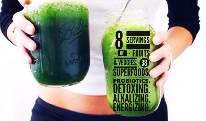 "What's yummy and green all over? ItWorks Greens!  this is a great way to get your daily fruits and vegetables! I love to pour this into my morning smoothies or mix it with lemonade.   If you're wanting to start off 2017 right and become healthier, this is for YOU! New Year, Healthier Choices, Better You.  Msg Me or Txt ""GREENS"" to 361-652-8510."