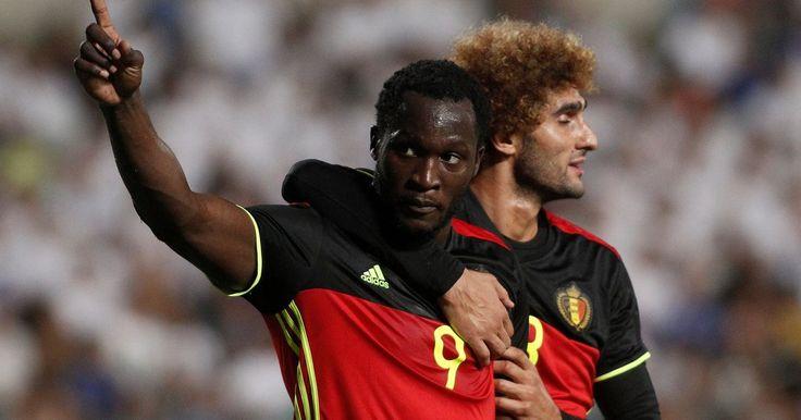Cyprus 0-3 Belgium: Romelu Lukaku nets brace as Michy Batshuayi misses late penalty