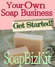 Starting a Soap-making Business | soapdelinews