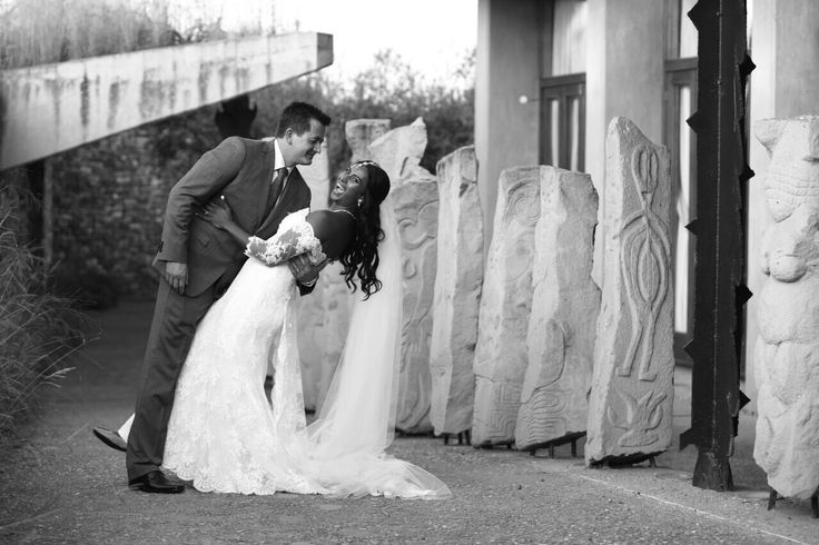 Kamini's Dimity cathedral veil was the perfect accessory to her full lace bespoke gown.