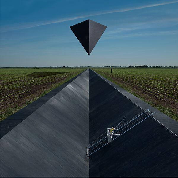 Storm Thorgerson, graphiste des Pink Floyd est mort hommage