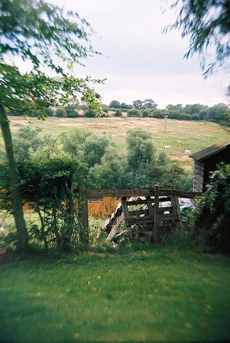 Rutland, England