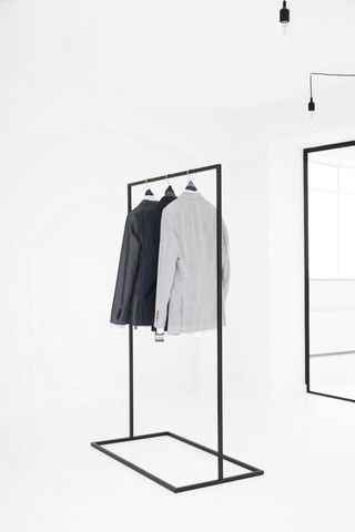 CLOTHES RACK - MALLING LIVING