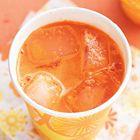 Smoothie van bleekselderij, wortel en ananas - recept - okoko recepten