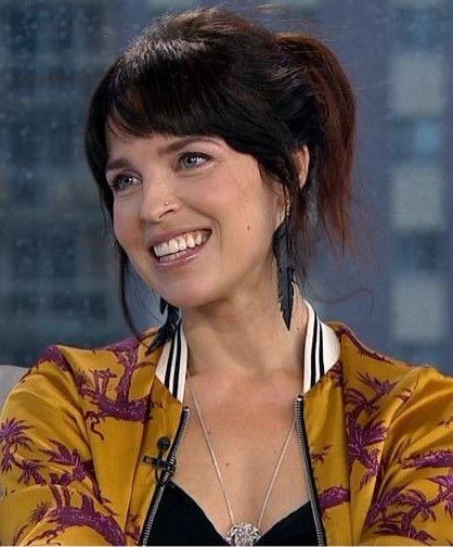 Lydia Bouchard