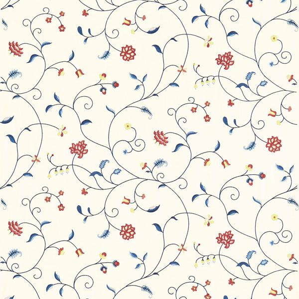 Ranee Embroidery Indienne 232318, £67.00 (http://www.britishwallpapers.co.uk/ranee-embroidery-indienne-232318/)