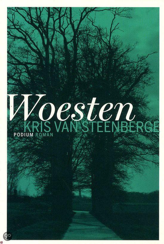 bol.com | Woesten, Kris Van Steenberge | 9789057596018 | Boeken