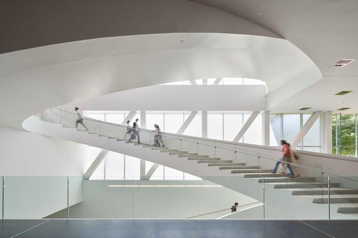 Expansion Of The Musée National Des Beaux-arts Du Québec (MNBAQ) - Picture…